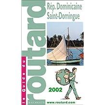RÉPUBLIQUE DOMINICAINE 2002