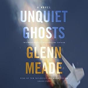 Unquiet Ghosts Audiobook