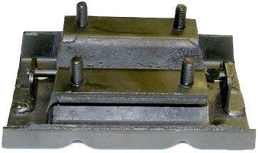 mount transmission - 5