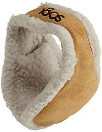 180s Women's Metro Ear Warmers,Palomino,One Size
