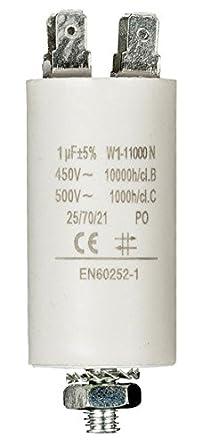 fixapart-w 1/ /11020/N CAPACITORS