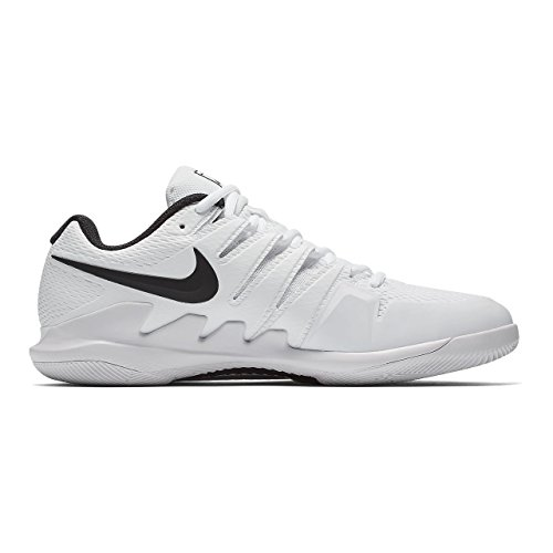 HC NIKE X Vast White Summit Black White Herren Mehrfarbig 001 Sneakers Air Vapor Grey Zoom qwrX1Ir