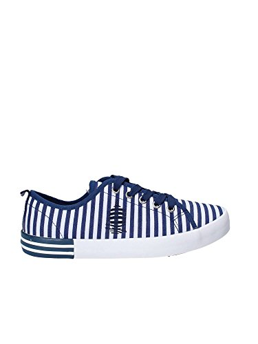 181 Blu 38 Donna Marina Yachting 620 Sneakers W OnSwq