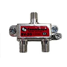 Commscope SV-2G 2-way Coaxial Splitter 5-1000mhz - 50 pack
