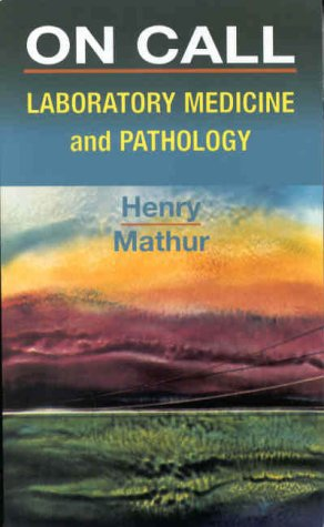 Download On Call: Laboratory Medicine and Pathology ebook