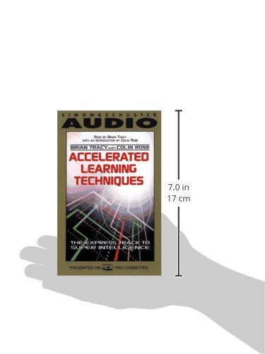 Accelerated Learning Techniques by Nightingale-Conant
