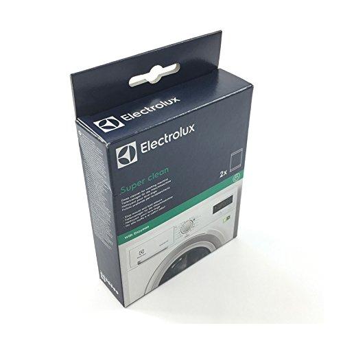 Kit limpiador Super Clean para lavadoras: Amazon.es: Hogar