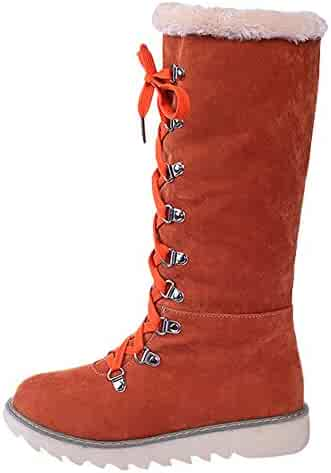 1c348a449b1a5 Shopping Orange - Snow Boots - Outdoor - Shoes - Women - Clothing ...