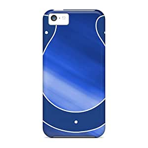 New Cute Funny Indianapolis Colts Cases Covers/ Iphone 5c Cases Covers Black Friday