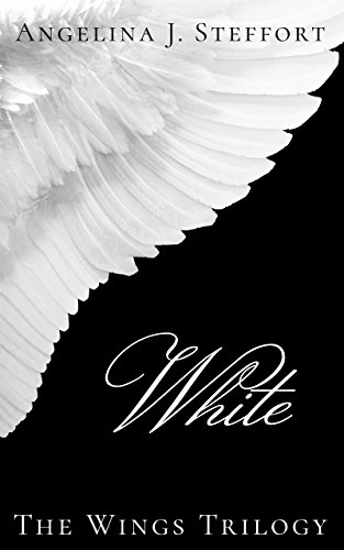 (White (The Wings Trilogy Book 1))
