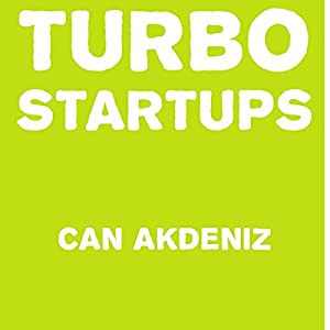 Turbo Startups Audiobook
