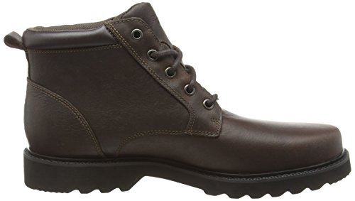 Rockport Northfield Boot, Botas Hombre Brown (Chocolate)