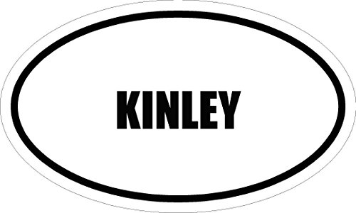 6-printed-kinley-name-oval-euro-style-magnet-for-any-metal-surface