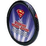 Superman Logo Steering Wheel Cover