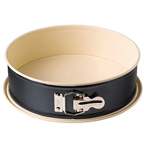 Kaiser 23 0065 9206 Home Original Springform Pan, Black/Creme