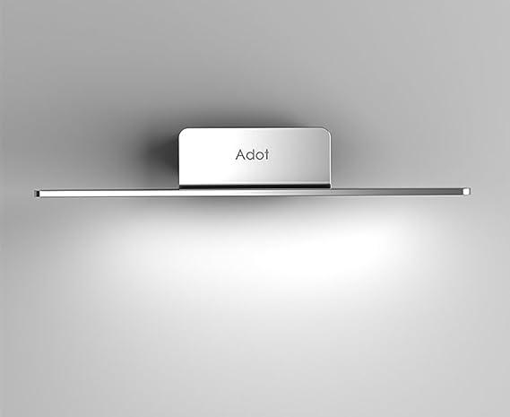Popa illuminazione bagno led luce della lampada 10w 40cm bagno bagno