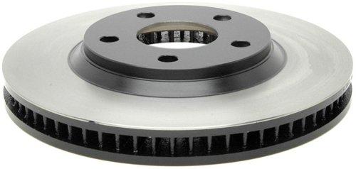 Raybestos 56641 Advanced Technology Disc Brake Rotor