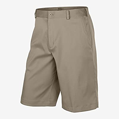 Nike Men's Flat Front Tech Golf Shorts