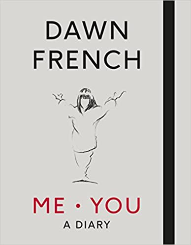 Book Me. You. A Diary