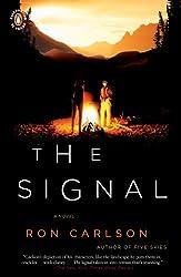 The Signal: A Novel