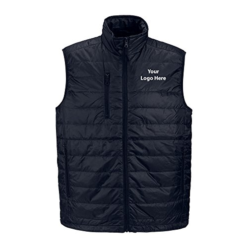 Apex Compressible Quilted Vest - 12 Quantity - 65.85 Each Customized