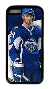 Blackhawks Martin Havlat Customizable Case For Sumsung Galaxy S4 I9500 Cover Case