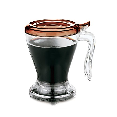 Clever Dripper w/lid - Ingeni Coffee & Tea Maker (Infuser Timolino)