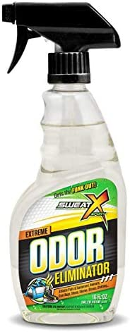 Sweat Eliminator Multipurpose Deodorizer concentrated