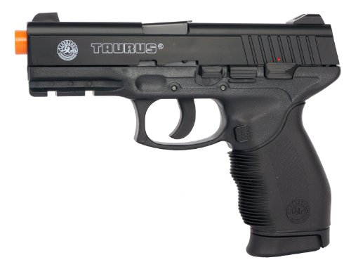 Taurus Semi Auto - Soft Air Taurus 24/7 Airsoft Pistol