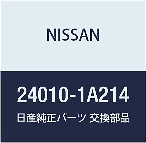 NISSAN (日産) 純正部品 ハーネス アッセンブリー メイン キャラバン 品番24010-1A214 B01LYWS2OX