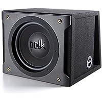 Polk Audio DXi1201 720W Peak Single 12 DXi Series Ported Subwoofer Enclosure
