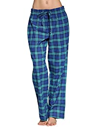 Women S Pajama Bottoms Amazon Com