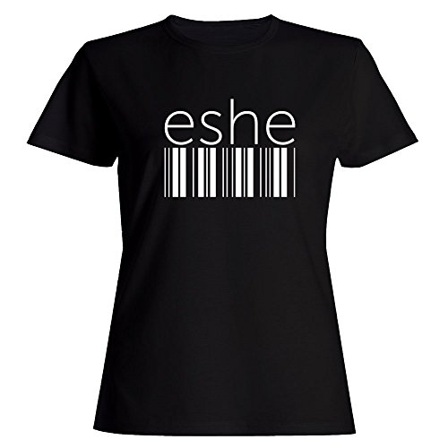 Idakoos Eshe barcode - Female Names - Women (Eshe Clothing)