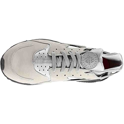 5 Men's US Matte 9 Air Huarache NIKE 003 852628 SE D Run Shoes Silver M Silver Matte OwIfq