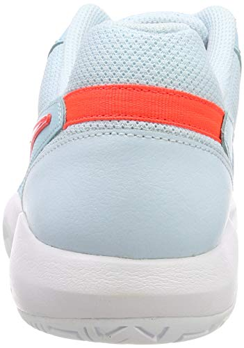 Tenis Mist Wmns Zapatillas De Mujer Resistance Zoom Air Multicolor bright 401 Crimson Para topaz Blue still Nike wx4qq