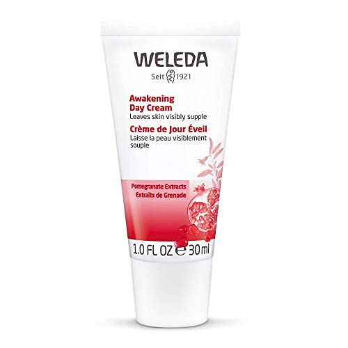 Weleda Awakening Cream Fluid Ounce