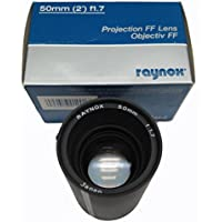 Raynox 50mm 2 Inches - f1.7 Projection FF Lens
