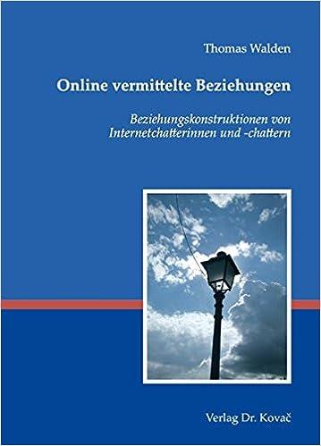Bücher über Online-Beziehungen