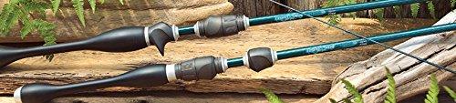 Croix Legend Xtreme Casting Rods