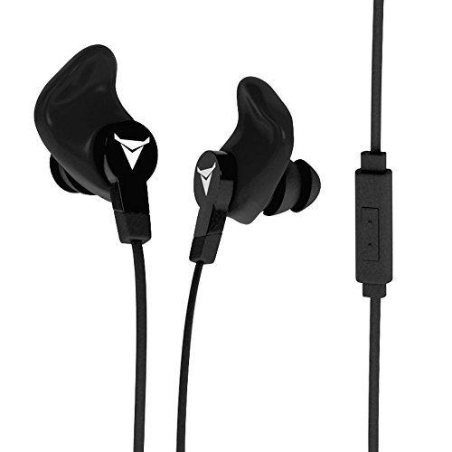 Decibullz Contour Custom Earphones Sportbuds