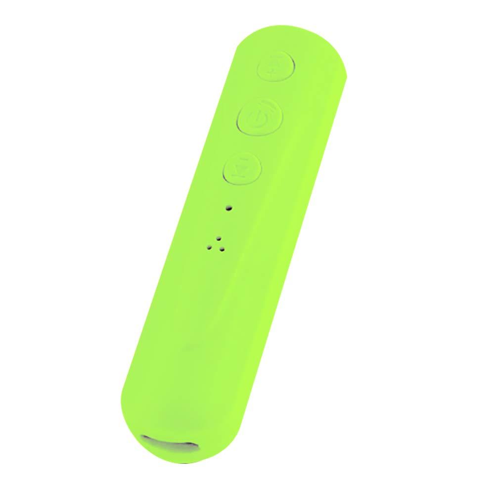 Gyswshh 自動車スピーカー Gyswshh ユニバーサル車載スマートフォン B07NQJHK86 3.5mm グリーン, Bluetooth 4.1アダプターレシーバー, グリーン, TLT017O56T94JS グリーン B07NQJHK86, タカモリマチ:0d111171 --- gamenavi.club