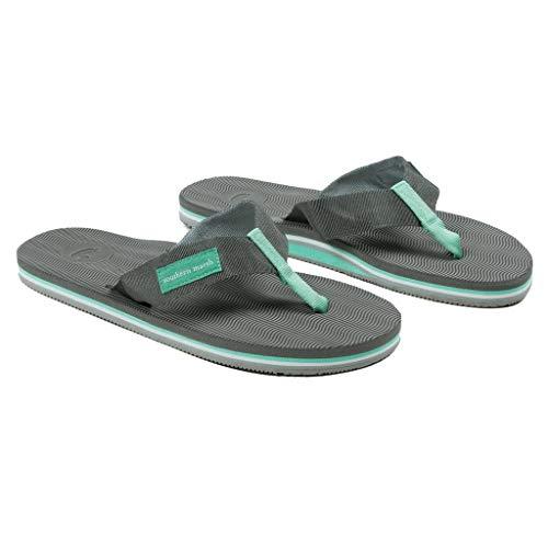 Bahama Webbing Gray Marsh Sandal Mint Flip Midnight Flop Southern OwfxqzC