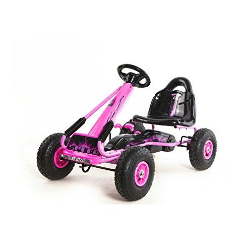 Pedal Go Kart - 7