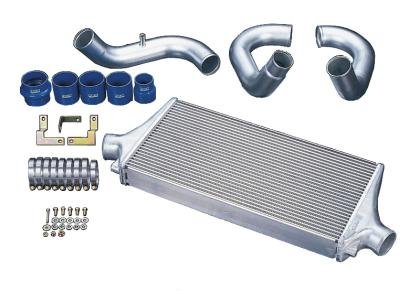 HKS 13001-AN011 Intercooler Kit