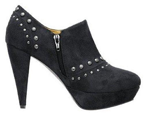 Patrizia Dini Boots - Botas para mujer negro - negro