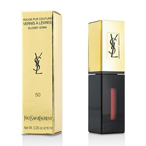 Ysl Vernis A Levres Glossy Stain 50 Brillance Gloss