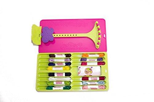 Choose Friendship My Friendship Bracelet Maker Kit New Version