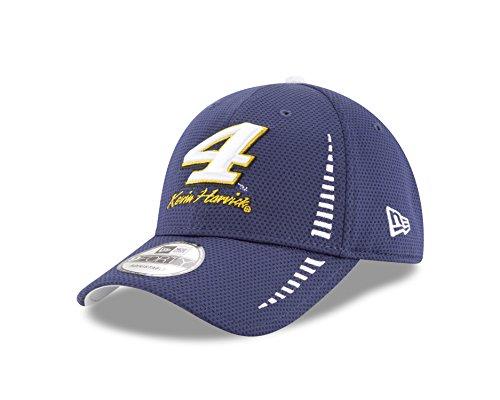New Era NASCAR 2017 Ne Speed 9Forty Adjustable Cap, One Size, Blue Azure
