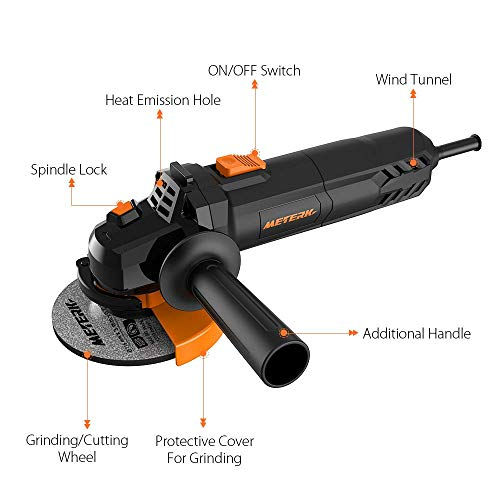 Buy angle grinder for cutting metal