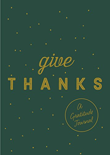 Give Thanks Journal Sharing Gratitude ebook product image